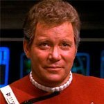 Capitán James T. Kirk