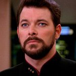 Comandante William T. Riker